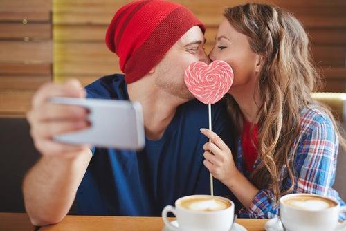 El amor verdadero, las hormonas y el cerebro