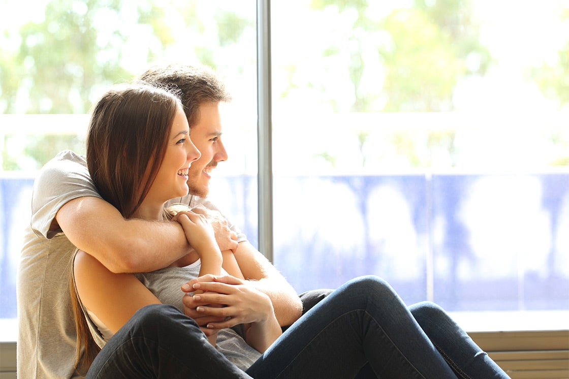 pareja resolución eficaz de conflictos