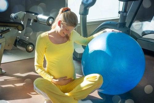 Los 6 mejores ejercicios para mujeres en el embarazo