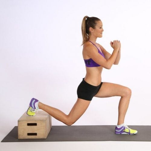 Los mejores ejercicios para tonificar las piernas