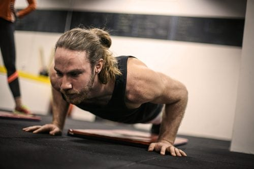 Signos de hacer demasiado ejercicio