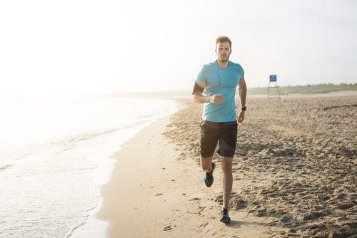 Tips para mantener la dieta y el ejercicio en vacaciones