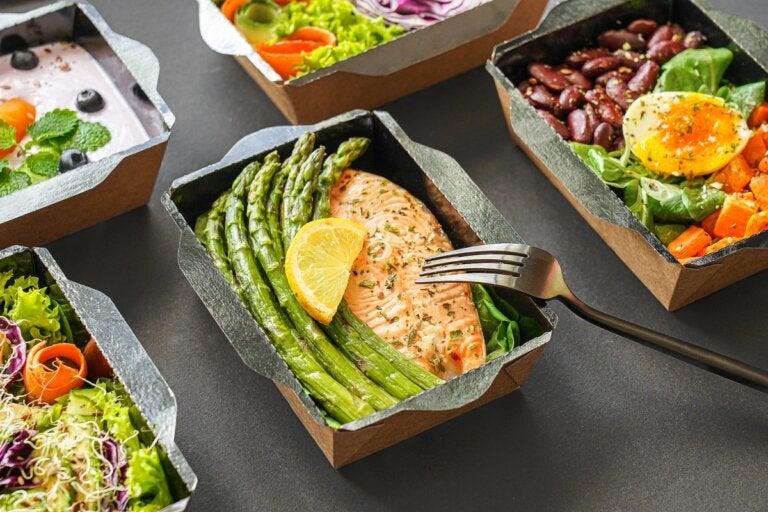 5 alimentos que limpian las arterias de manera natural