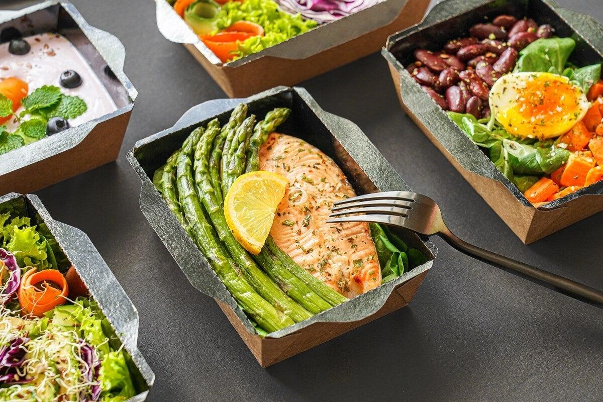 Llevar una alimentación equilibrada es esencial para gozar de buena salud.