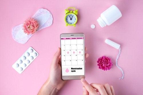 ¿Padeces de sangrado menstrual abundante?