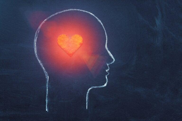 ¿Qué sucede en nuestro cuerpo cuando estamos enamorados?