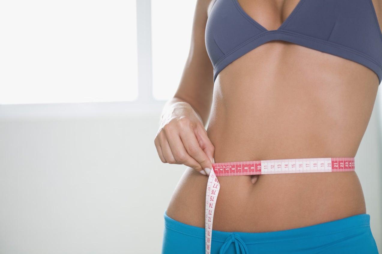 5 rutinas para tener una cintura envidiable