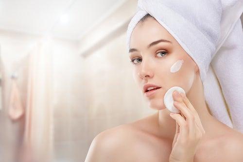 ¿Cuáles son las cremas que mejor funcionan para el rostro?