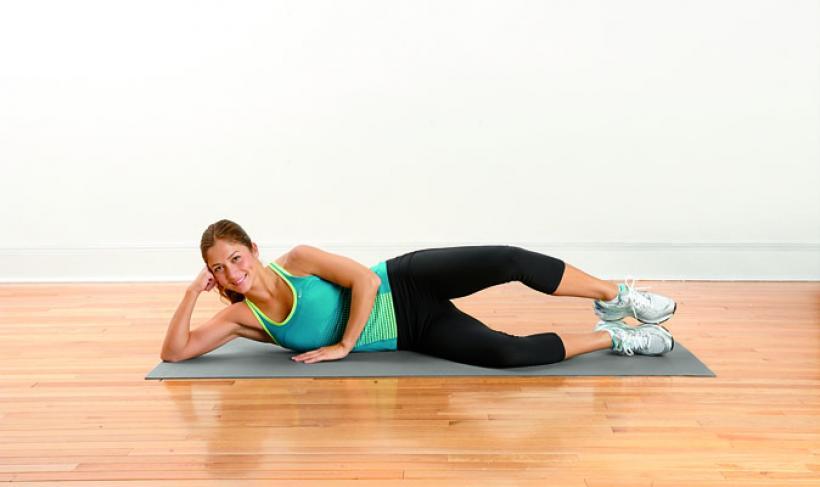 La mejor manera tu cura dolor abdominal y lumbar