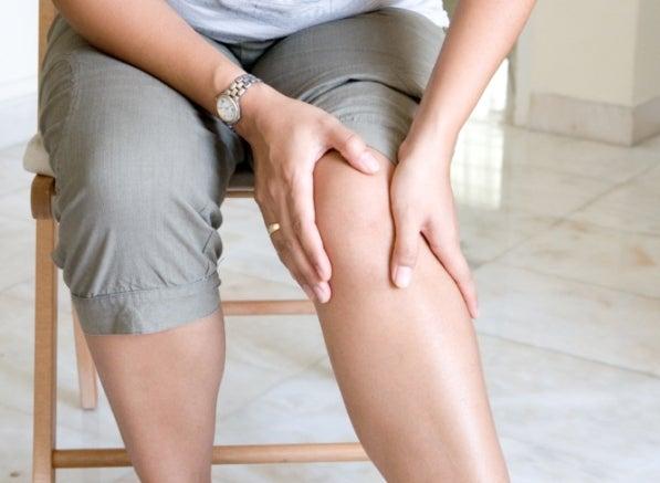 dolor en piernas