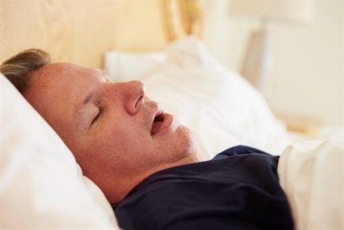 etapas del sueño