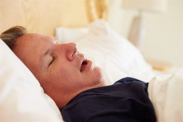 sueño e hipotálamo