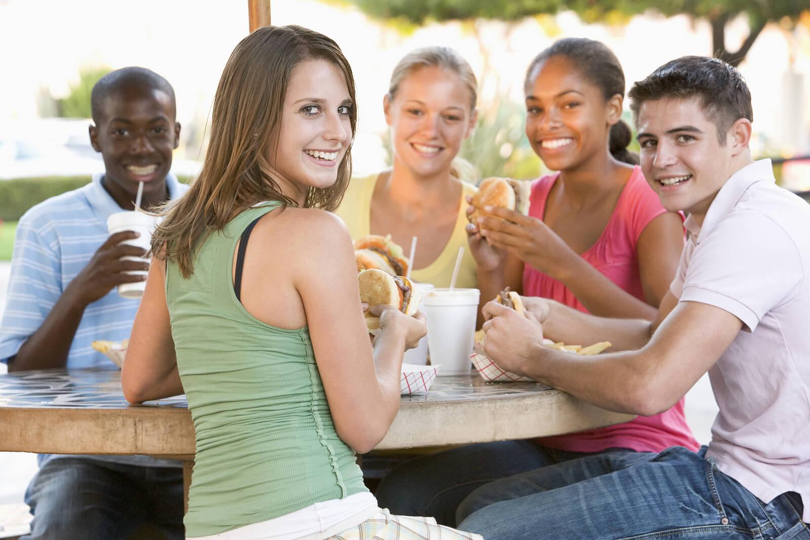 5 grandes retos del comienzo de la adolescencia