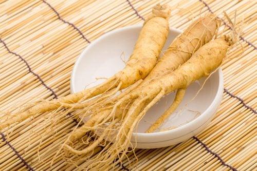 5 hierbas medicinales para aliviar la depresión