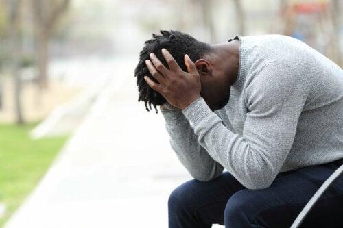 Quejarse afecta la salud del organismo