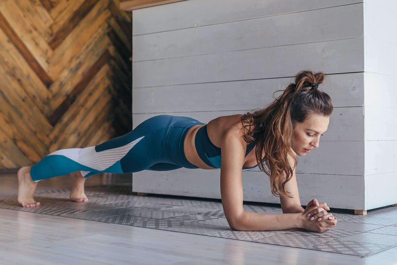Los 5 mejores ejercicios para fortalecer la espalda