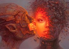 mujer-besada-por-un-hombre