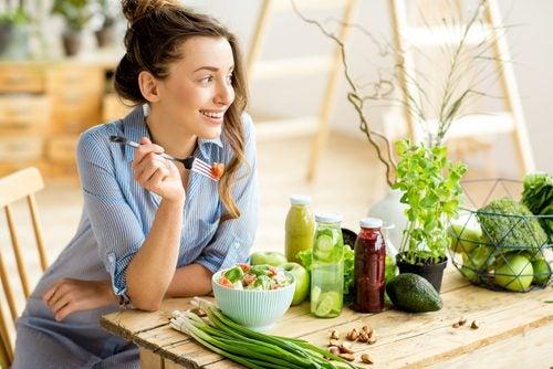 8 tips para dejar de comer carne de manera saludable y equilibrada