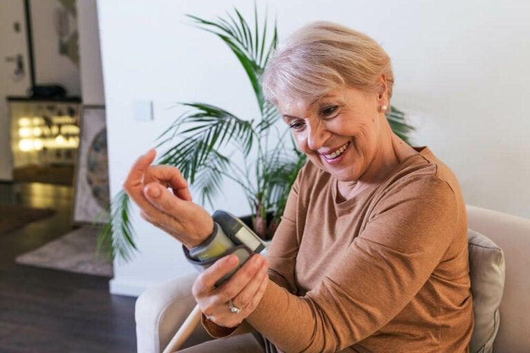 Las 6 mejores hierbas para reducir la presión sanguínea