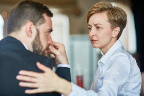 4 claves para saber si tu pareja se empatiza contigo