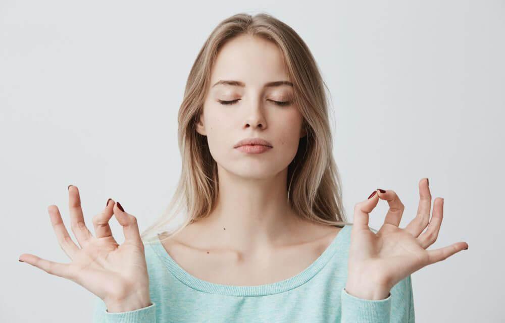 Mindfulness para combatir la enfermedad de la prisa.