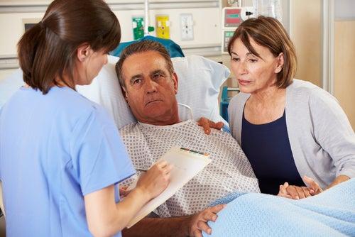 El rechazo en los trasplantes requiere atención médica