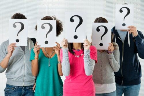 ¿Eres una persona insegura? 5 señales para descubrirlo