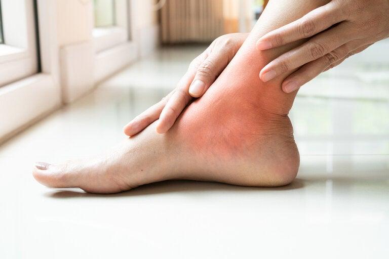 ¿Qué provoca el hormigueo en la piel y cómo curarlo?