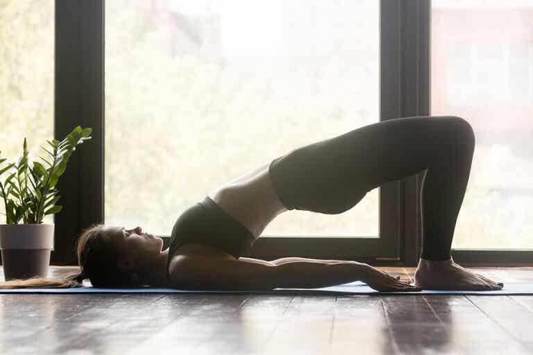 5 ejercicios para tener un mejor desempeño sexual