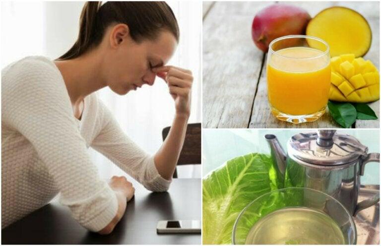 Reduce el estrés de forma natural con estos 5 remedios caseros