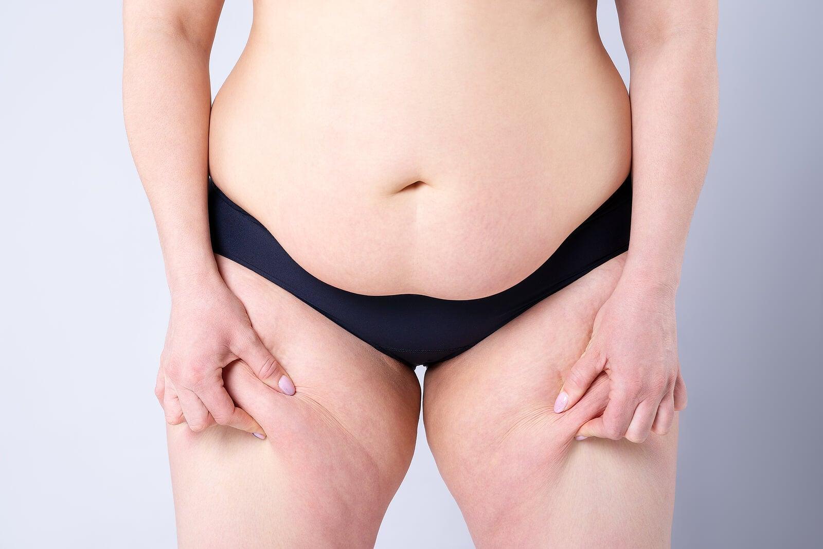 7 razones por las que no pierdes grasa en el vientre y algunas formas para conseguirlo.