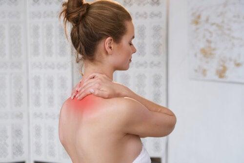 Rutina de ejercicios para fortalecer cervicales
