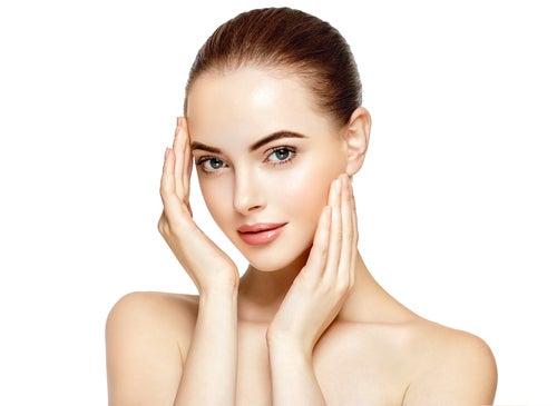 5 prácticas buenas para la salud del rostro