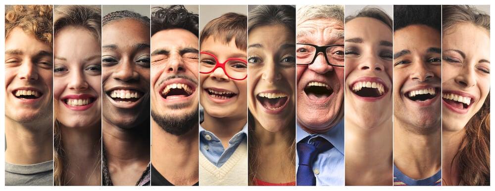 cuarteto de la felicidad