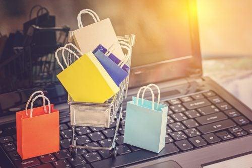 Compradores compulsivos, ¿de qué quieren escapar?