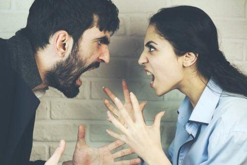 La forma en la que resuelves tus conflictos habla de ti