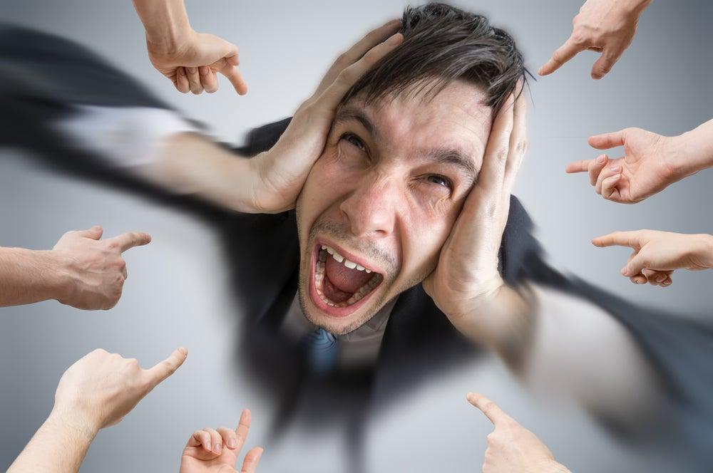 ¿Miedo al fracaso? Hoy podrás vencerlo
