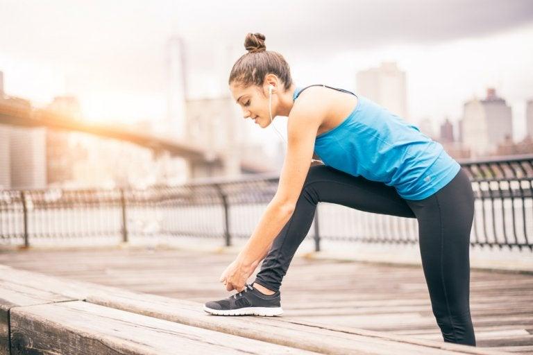 3 simples formas de quemar más calorías en tu próximo entrenamiento