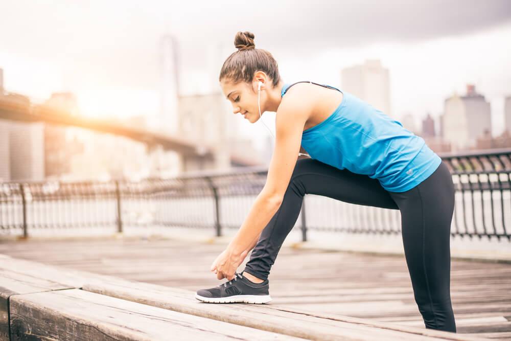3 simples formas de quemar más calorías en tu próximo entrenamiento.