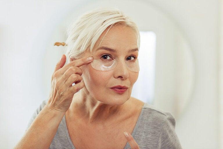 5 cuidados que debes darle a tu piel durante la menopausia