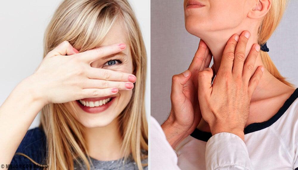 5 señales que dan tus ojos sobre tu salud