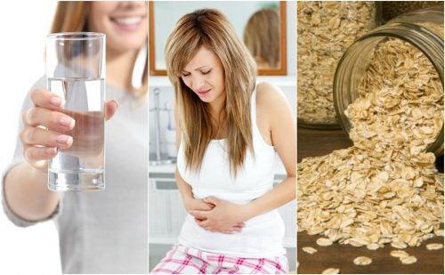 6 consejos para combatir las digestiones pesadas de forma natural