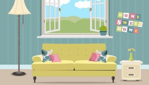 7 consejos perfectos para tener siempre la casa ordenada