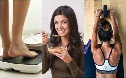 7 motivos por los que no te debes saltar el desayuno