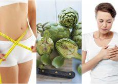 7 razones por las que te conviene añadir alcachofas en tu dieta