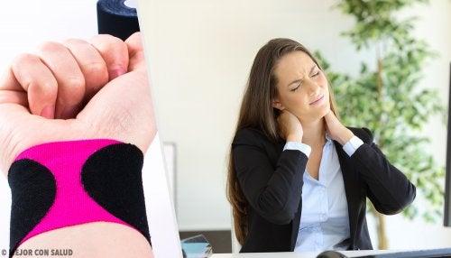 8 razones por las que duelen los omóplatos y cómo tratarlo