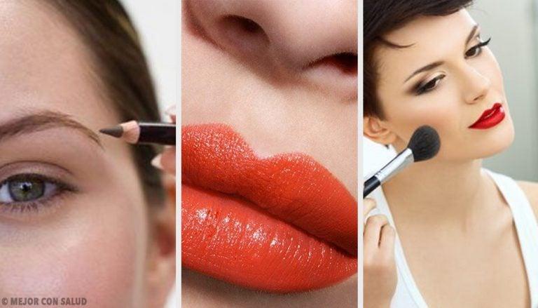 8 trucos de belleza para chicas de piel pálida