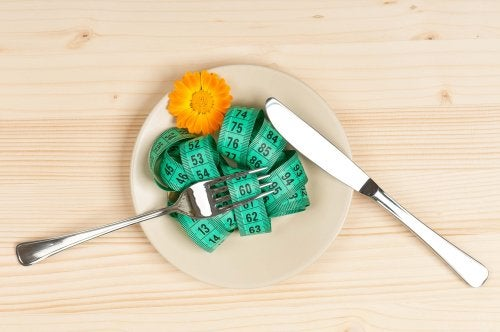 Alteración de peso cuando tu cuerpo no está bien