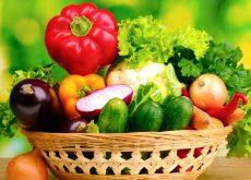 Alcalinizar la dieta