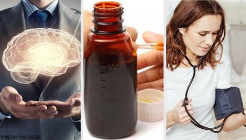 Beneficios del yodo para la salud